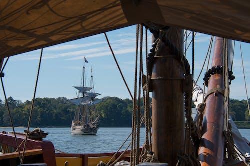 Free stock photo of ship