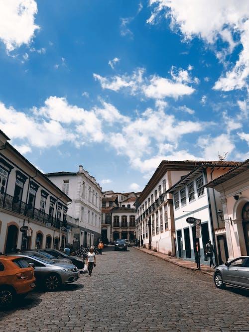 古老的, 城市, 城鎮, 廣場 的 免費圖庫相片