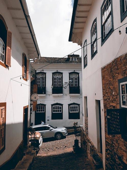 Imagine de stoc gratuită din acasă, alee, arhitectură, călătorie