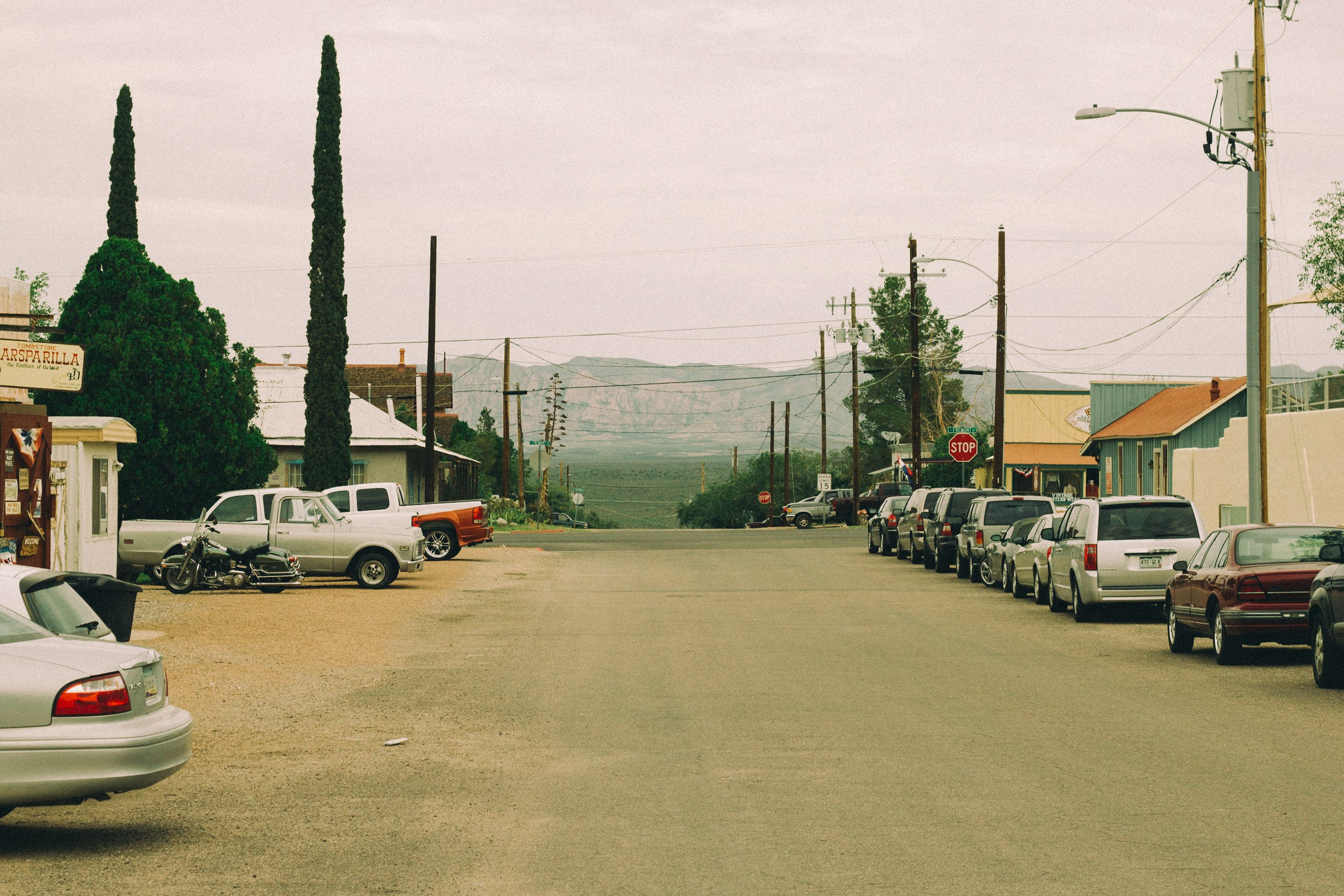 cars, daylight, environment