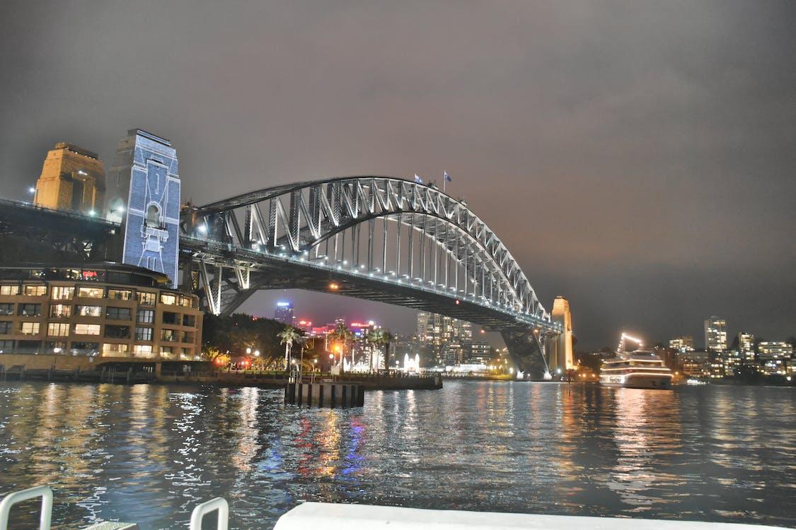 aigua, arquitectura, Austràlia