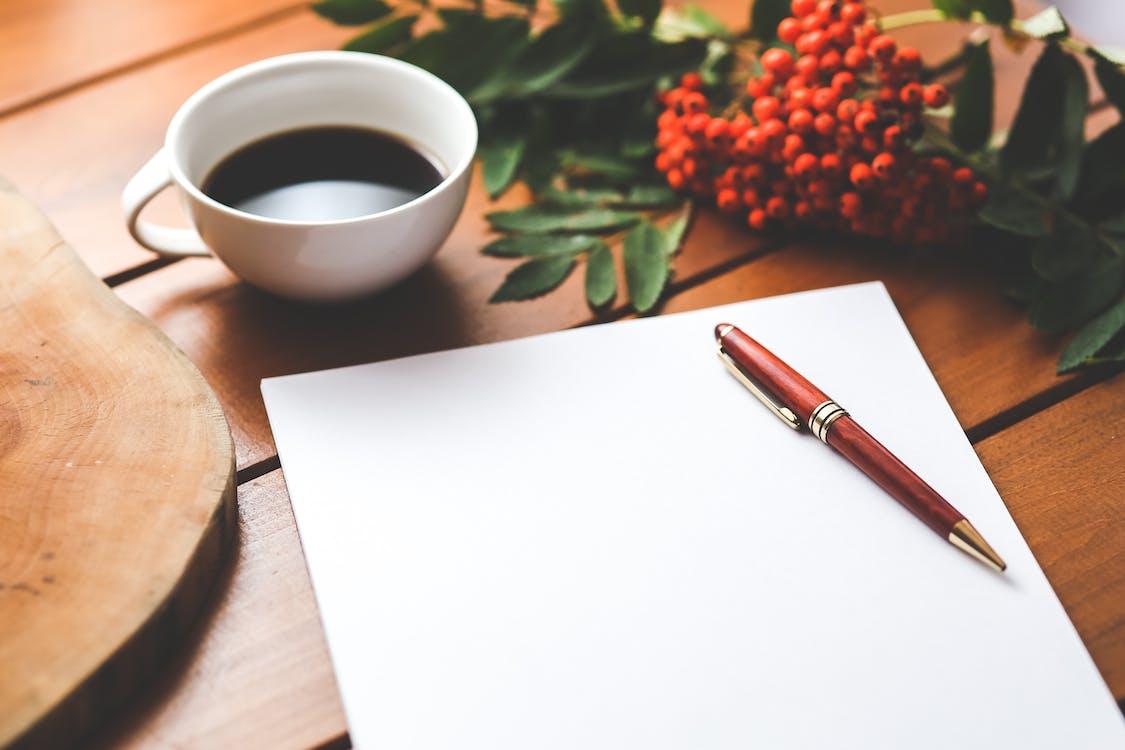 дизайн, записка, ідеї