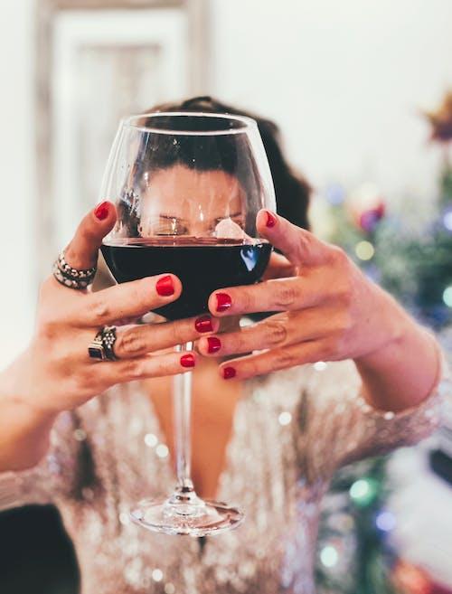 Kostnadsfri bild av 2021, alkohol, champagne, dryck