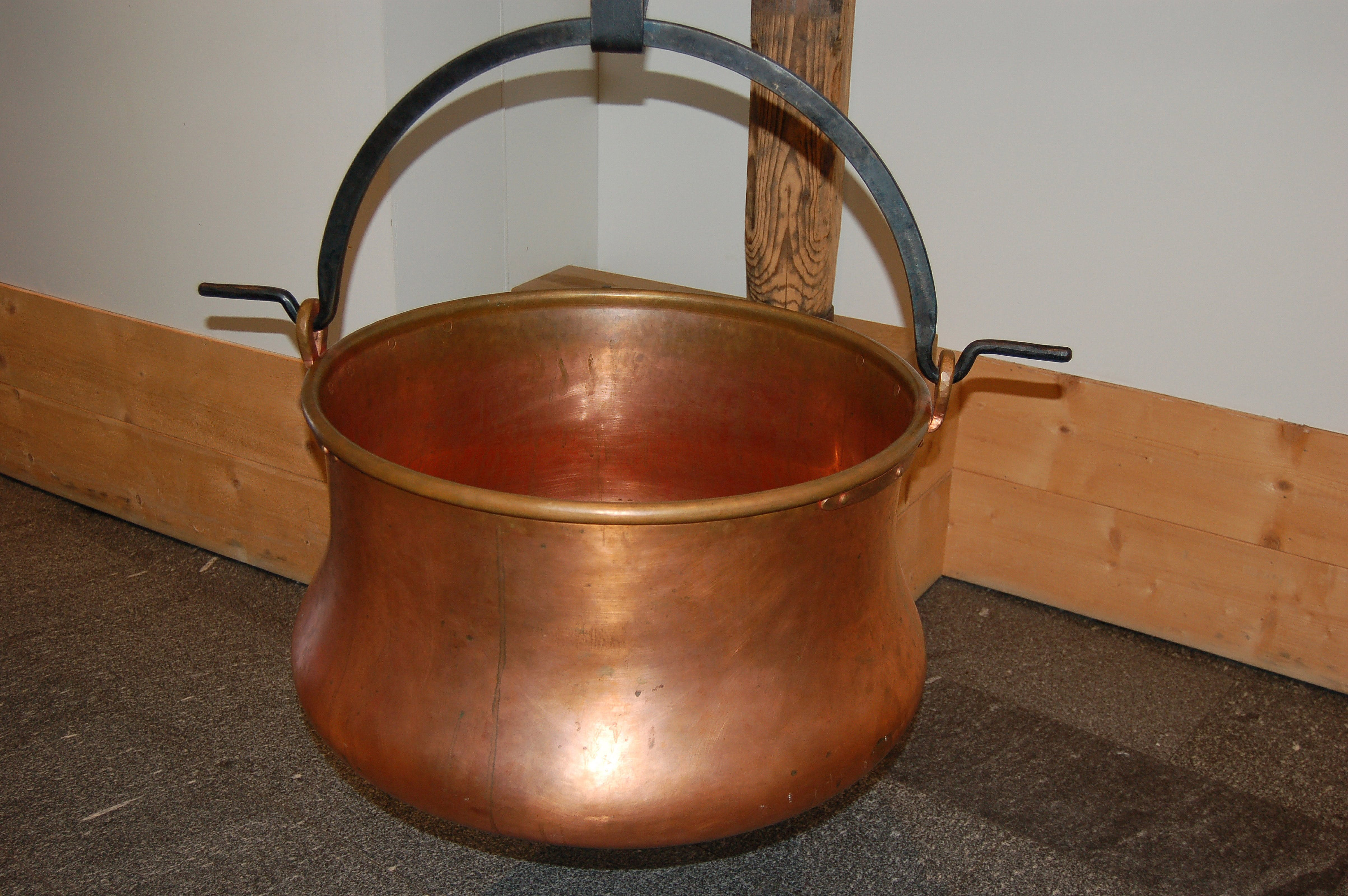 Free stock photo of copper, Copper Kettle, kettle