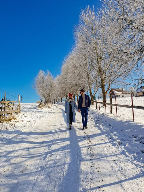 Free stock photo of romania, winter