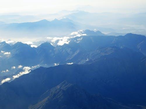 Бесплатное стоковое фото с outiniqua, swartberge, высокий, гора