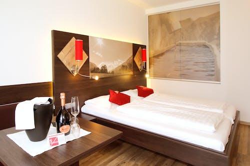 Безкоштовне стокове фото на тему «готель, готельний номер»