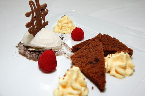 Безкоштовне стокове фото на тему «ваніль, лід, торт»