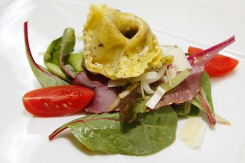 Безкоштовне стокове фото на тему «закуски, салат»