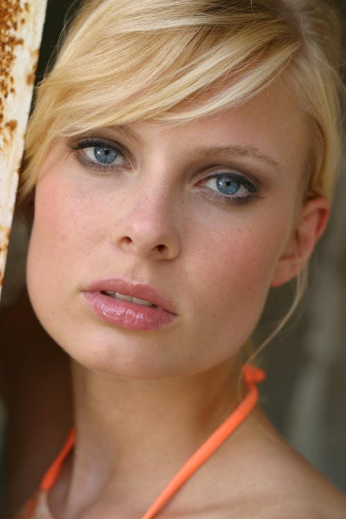 Gratis lagerfoto af attraktiv, blond, blondine, glamour