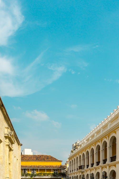 Безкоштовне стокове фото на тему «акції, архітектура, будівельний майданчик»