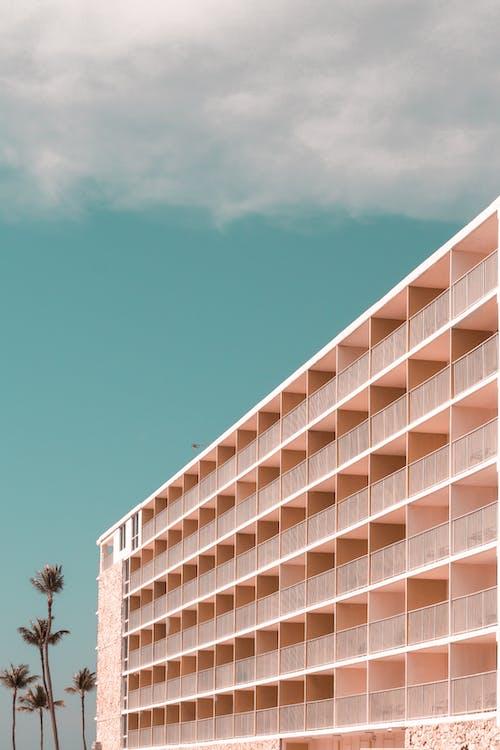 Безкоштовне стокове фото на тему «аруба, архітектура, бізнес»