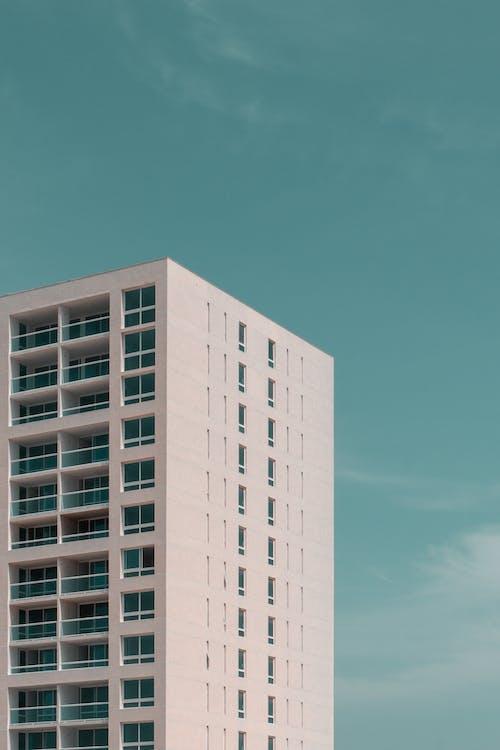 Безкоштовне стокове фото на тему «архітектура, багатосторінковий, бізнес»