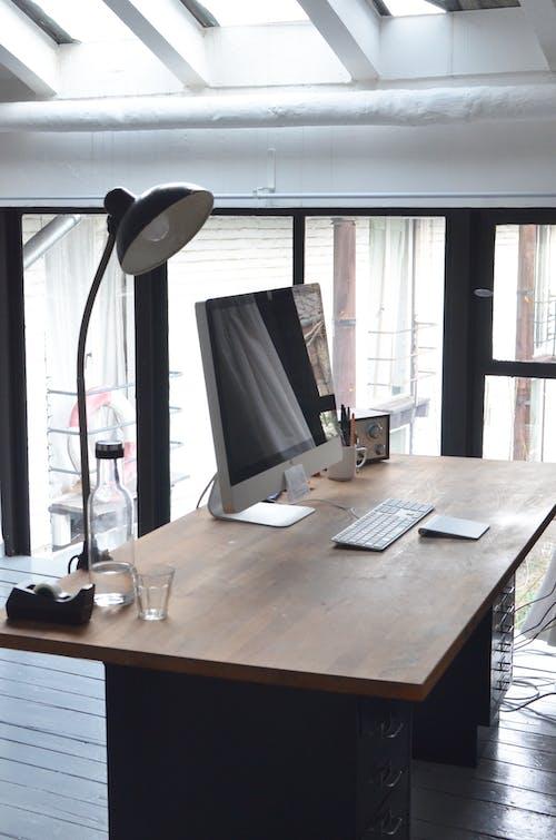 Darmowe zdjęcie z galerii z akcesoria, biurko, biuro