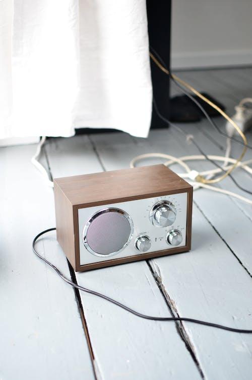 Darmowe zdjęcie z galerii z analogowy, audio, bawić