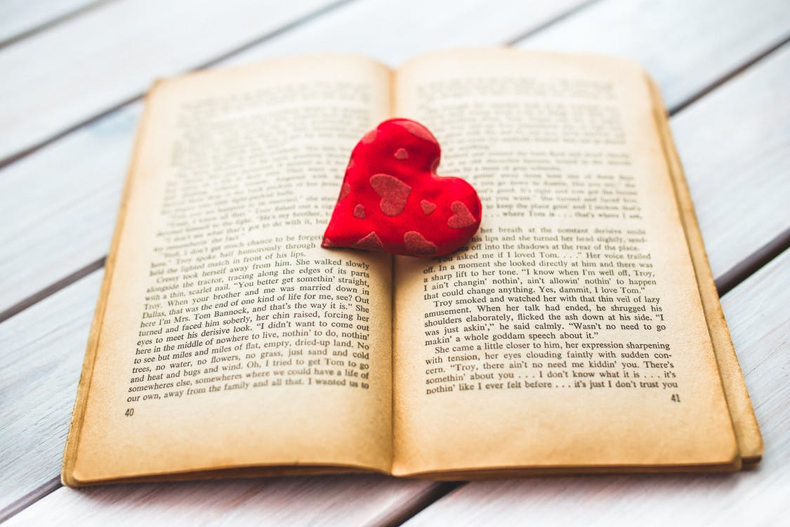 Valentine's Day Poems: 11 Love Poems to Make Your Day | Her
