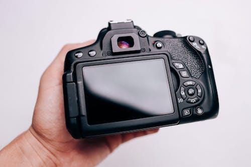Photos gratuites de appareil, appareil photo numérique, écran
