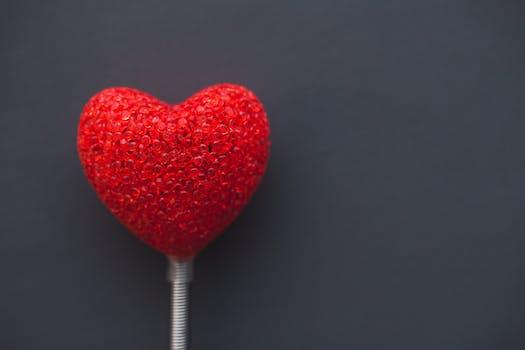 167 Romantic Heart Pictures · Pexels · Free Stock Photos