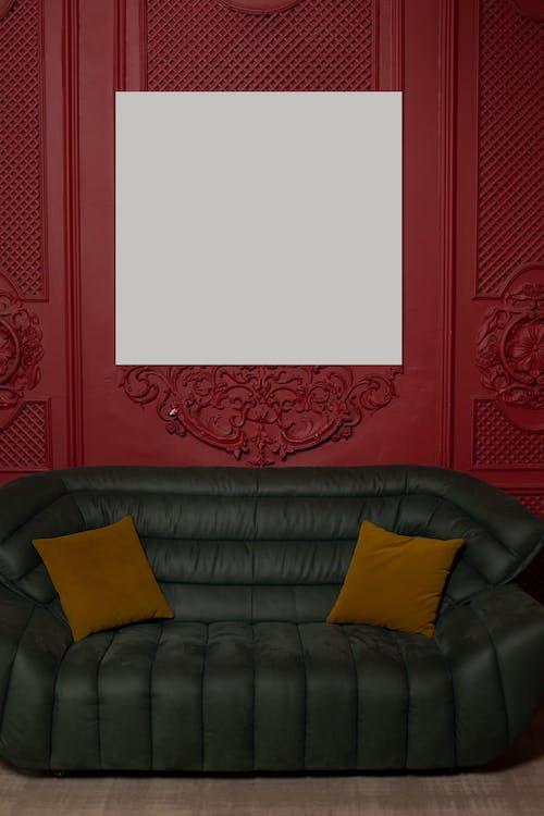 Fotos de stock gratuitas de adentro, almohada, apartamento