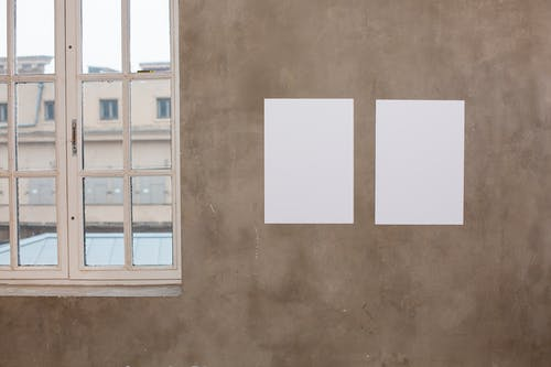 Foto profissional grátis de ambiente de trabalho, apartamento, arte