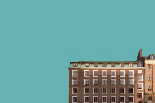 Безкоштовне стокове фото на тему «арт-деко, архітектура, Будівля»