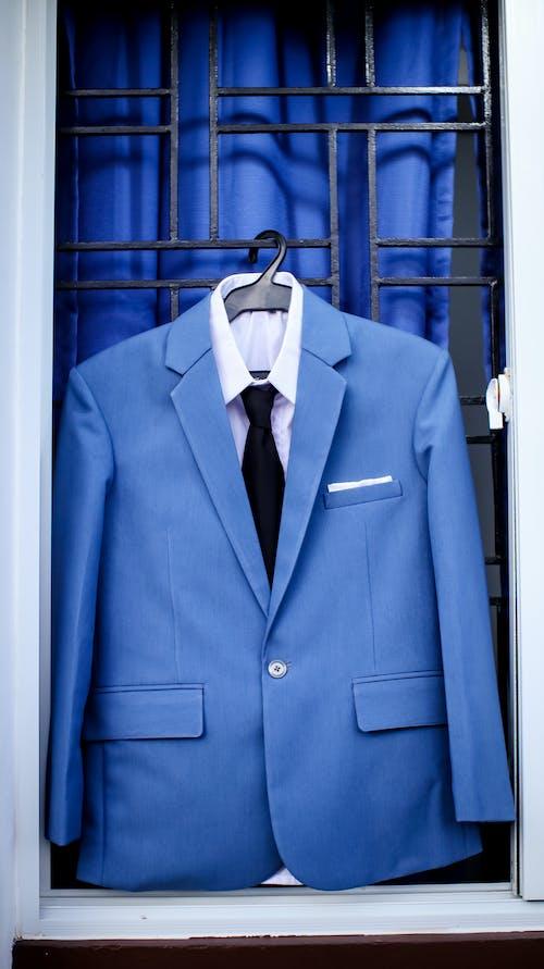 Foto profissional grátis de agasalho, algodão, armário de roupa, boutique