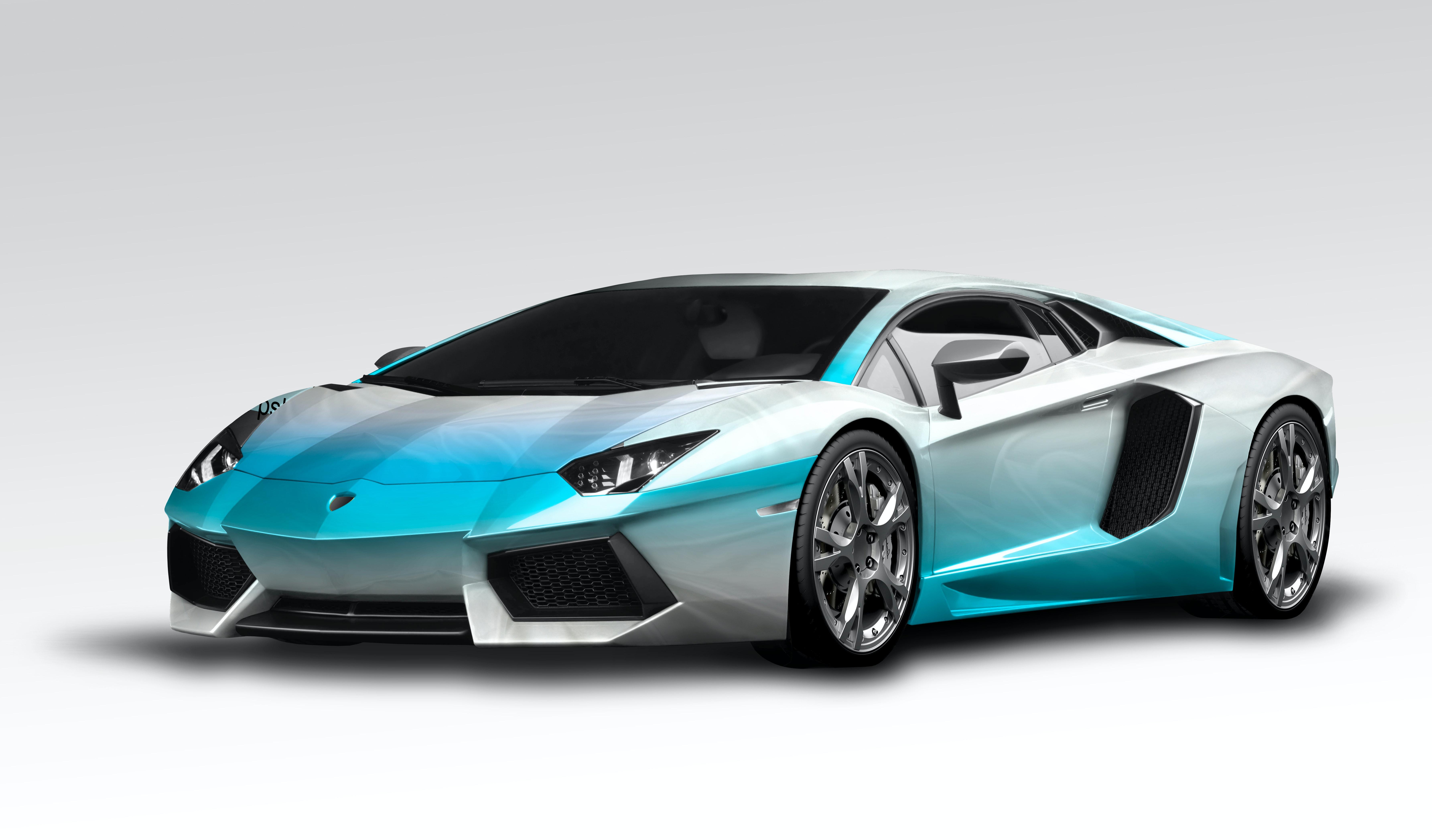 Popular Sports Cars