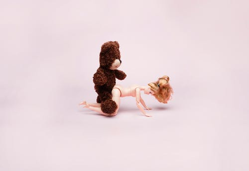 Free stock photo of bear, couple, erotic, fetish