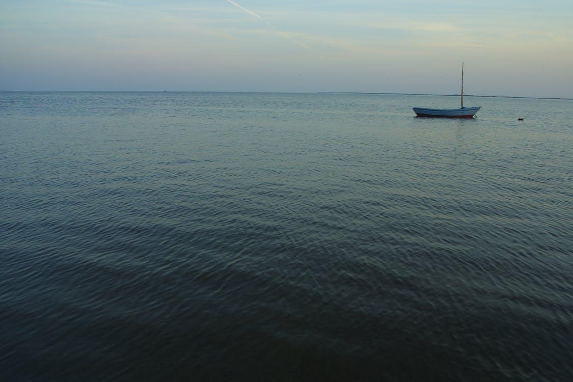 deniz, deniz aracı, deniz manzarası