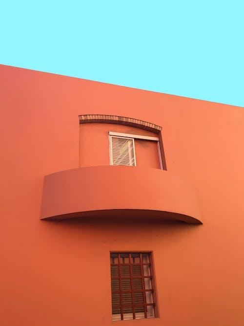 傍晚的天空, 傳統, 公寓 的 免費圖庫相片