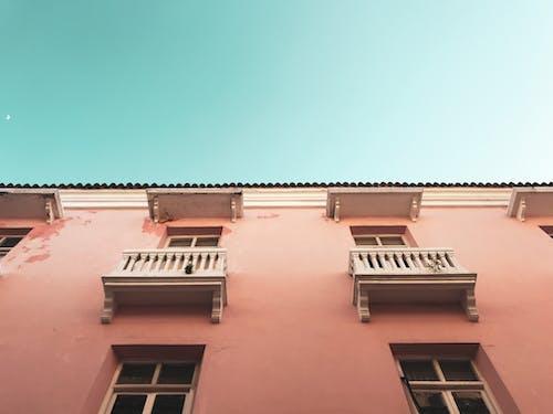 傳統, 土磚, 城市 的 免費圖庫相片