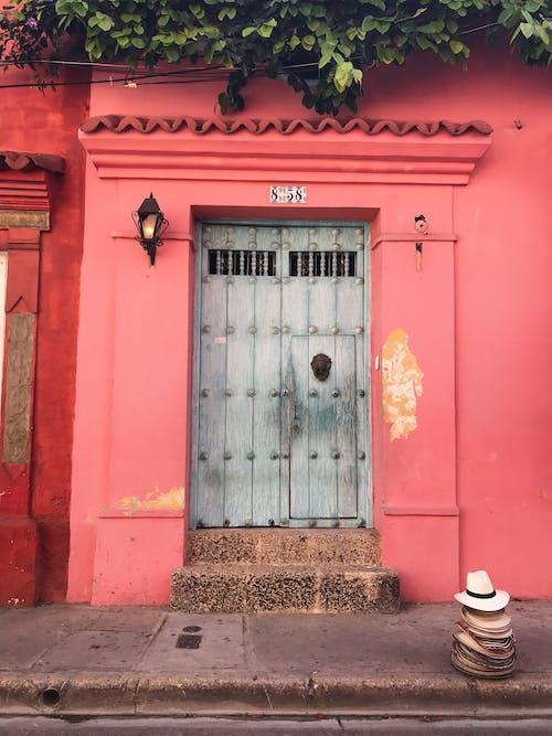 傳統, 入口, 原本 的 免費圖庫相片
