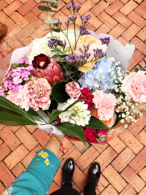 Fotos de stock gratuitas de amor, arreglo, arreglo floral