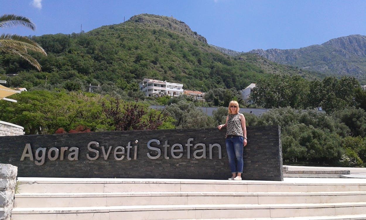 Free stock photo of Montenegro