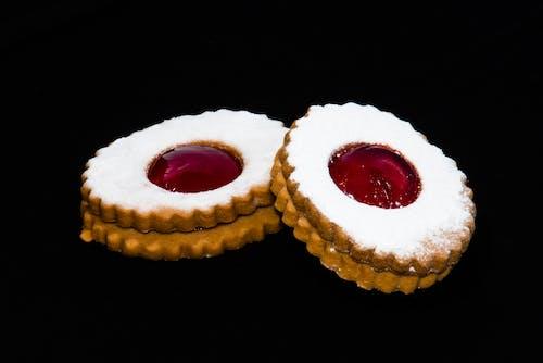 Gratis lagerfoto af bagt, kage, slik, søde ting