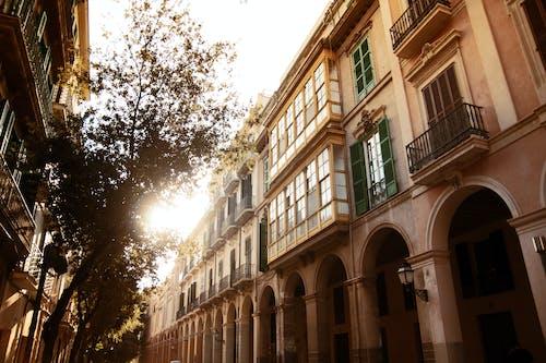 Бесплатное стоковое фото с город, испания, мальорка, обои