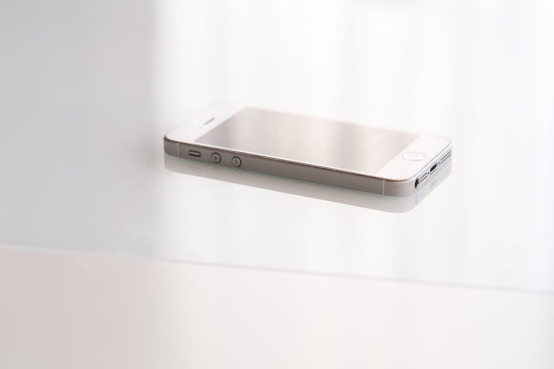 iPhone, 技術, 智慧手機