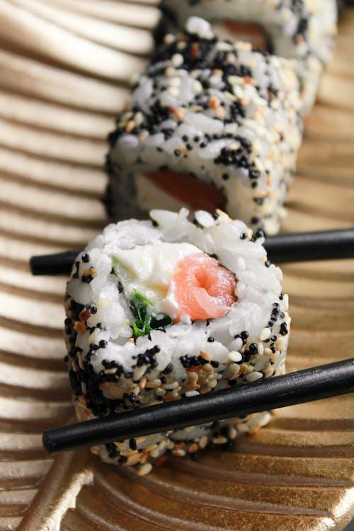 Fotos de stock gratuitas de algas, arroz, azúcar, bombón