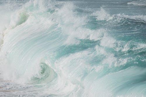 Fotos de stock gratuitas de agua, chapotear, choque