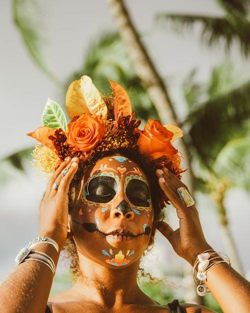 アート, エキゾチック, ゴールド, デコレーションの無料の写真素材