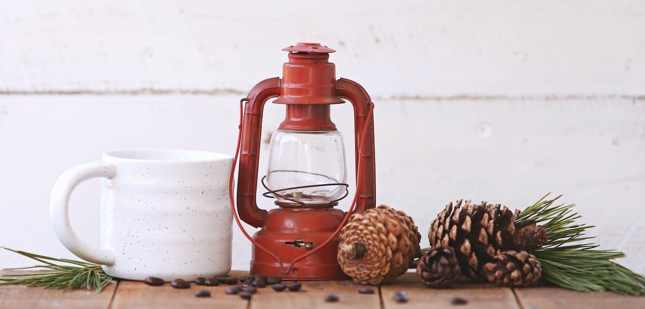กาแฟ, กาแฟในถ้วย, ถ้วย