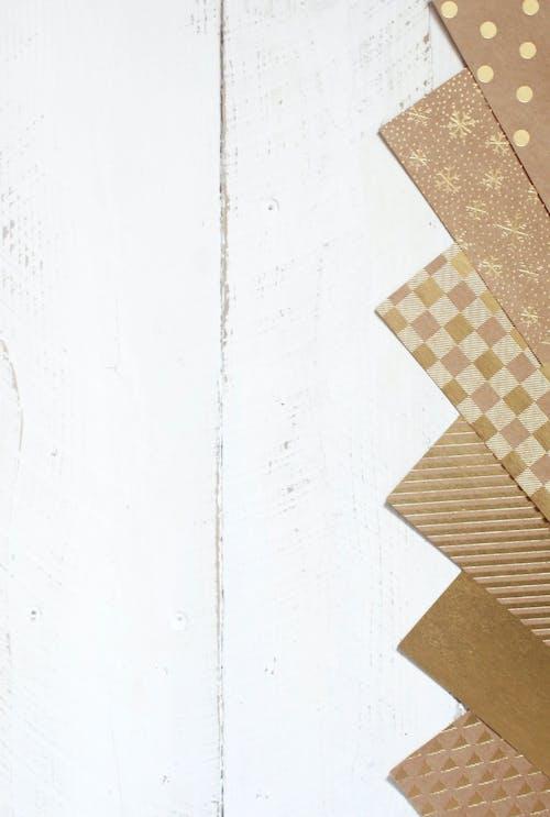 Immagine gratuita di arti e mestieri, artigianato, banco, carta artigianale