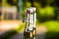 alcohol, bottles, glass