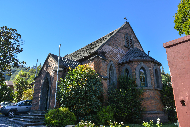 Gratis lagerfoto af kirkebygning