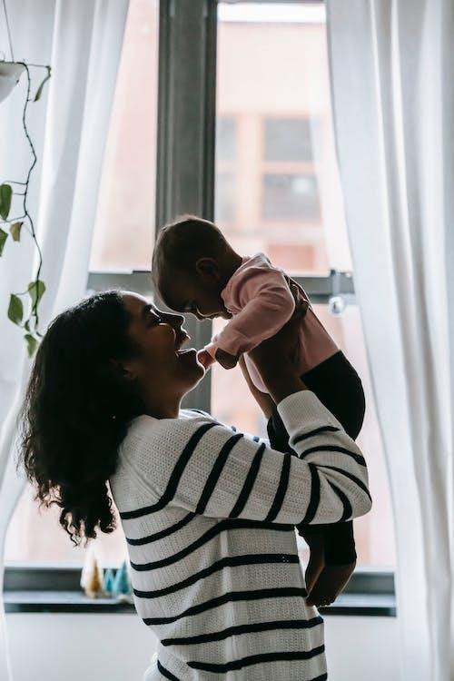 Photos gratuites de affection, amour, bébé