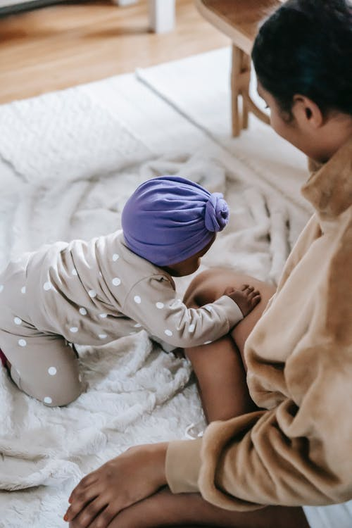 Imagine de stoc gratuită din a fi mamă, acasă, adorabil