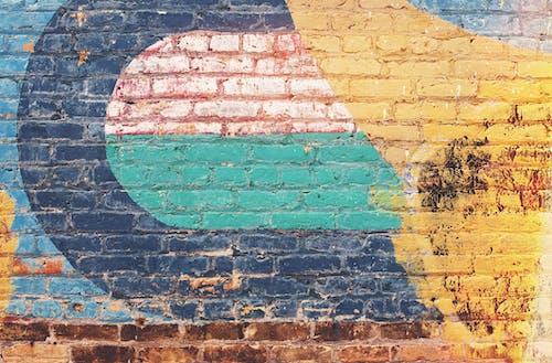 Photos gratuites de art, art urbain, coloré, dessiner