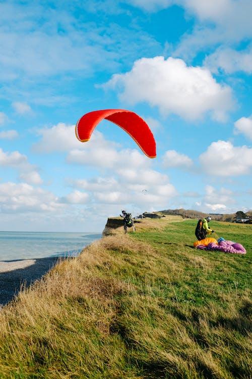 Foto stok gratis adrenalin, air, air laut