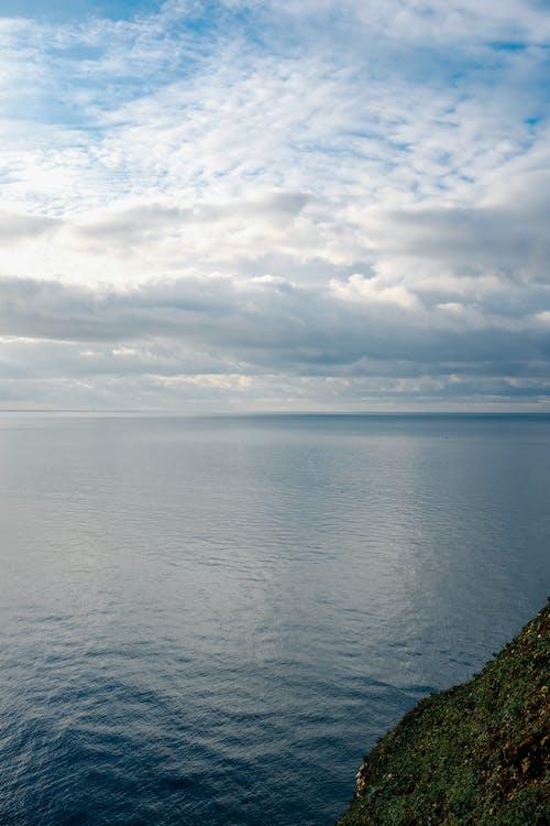Ingyenes stockfotó felhő, hajnal, menny, mennyország témában