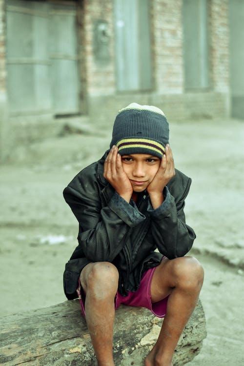 Kostnadsfri bild av ansikte, asiatisk, bangladesh, barndom